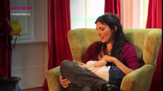For Jessica, the best thing about breastfeeding is...