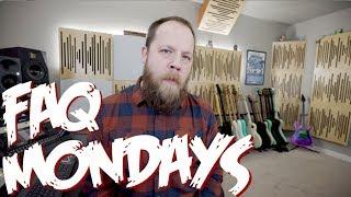 FAQ Mondays: Blackstars & Bad Gear