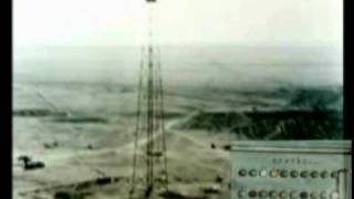 Chinese The First Atomic bomb test