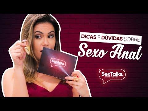 Xxx Mp4 Sextalks 15 Dicas E Dúvidas Sobre SEXO ANAL 3gp Sex
