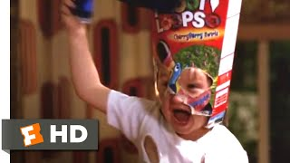 See Spot Run (2001) - Giving Sugar to a Child Scene (2/8) | Movieclips
