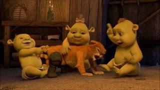 Shrek the Halls (2007) - Trailer