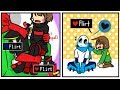 Download Video Download 【 Undertale Animation Dubs #70 】Epic Undertale Comic dub Compilation Movie 3GP MP4 FLV