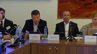 Tomio Okamura aktuálně 7.4.2018/ Ministr spravedlnosti Robert Pelikán odchází z politiky