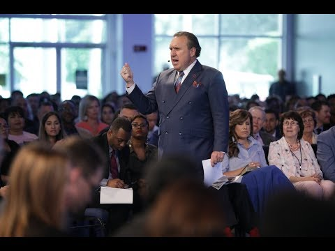 There Is A Sound Rodney Howard Browne