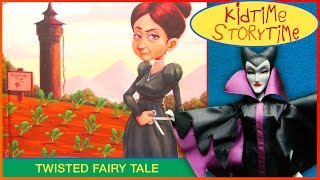 Really, Rapunzel Needed a Haircut! The Story of Rapunzel as Told by Dame Gothel READ ALOUD!