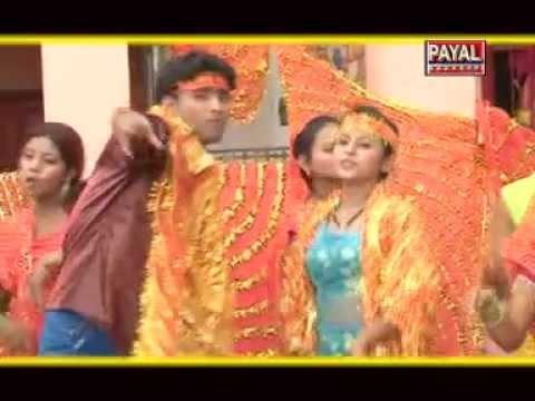 Bhojpuri Super Hit Durga Bhajan   Mori Maiya Hai Dulari   Hemant Harjai