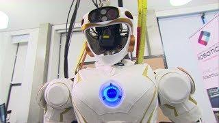 روبوت فضائي يزور المريخ بعد 13 عاما - 4TECH