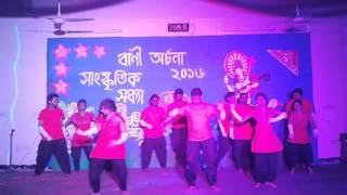 Khulna medical college ..জ্বলে উঠো বাংলাদেশ,  বিজয়ের পতাকা তোলো