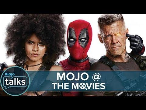 Xxx Mp4 Deadpool 2 Spoiler Free Review Mojo The Movies 3gp Sex