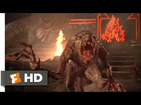 Xxx Mp4 From Dusk Till Dawn 12 12 Movie CLIP Battling The Beasts 1996 HD 3gp Sex