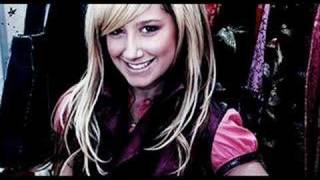 What is Your Favorite Ashley Tisdale Song?