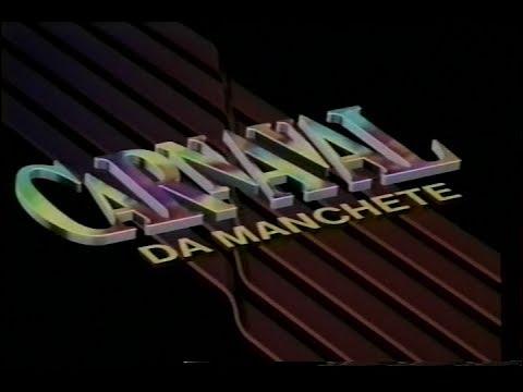 Desfile Completo Mangueira 1994 Manchete
