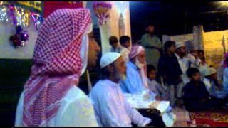Tumhi Ho Ya Rasool S.A.W,Urs Mubarik NaseerAbad 2013