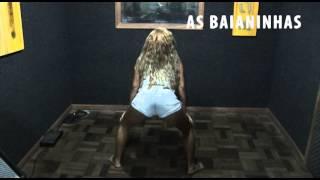 Treinamento do Bum bum 2