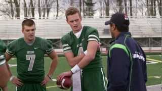 Max Browne | 2012-2013 Gatorade National Football Player of the Year