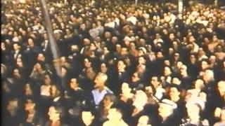 Oral Roberts Tent Healing 1952