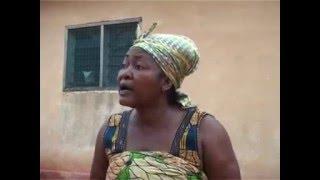 SAMAN NISUO 2 - Asante Akan Ghanaian Twi Movie