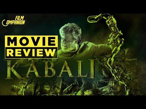 Kabali | Movie Review | Anupama Chopra | Film Companion