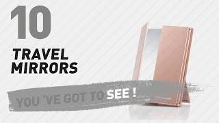 Travel Mirrors // New & Popular 2017