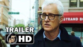 THE ROMANOFFS Official Teaser Trailer #2 (HD) John Slattery Amazon Series
