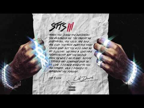 Lil Durk Skrubs Official Audio