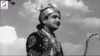 Hotiho-Phool Bagiya  Mohammed Rafi   Rani Rupmati