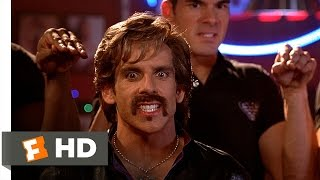 Dodgeball: A True Underdog Story (2/5) Movie CLIP - The Purple Cobras (2004) HD