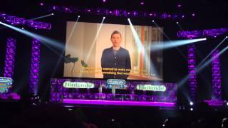 Earthbound Beginnings E3 LIVE Reveal and Reaction 2015