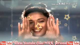 Alka-Yagnik-Mashup dj M~V YouTube's channel by  ~MRK Personal ~
