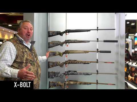 Xxx Mp4 X Bolt Rifles — 2018 SHOT Show 3gp Sex