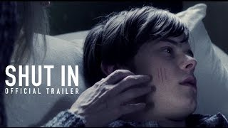 Shut In - Official Trailer [HD]