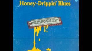 Junior Parker - Honey-Drippin