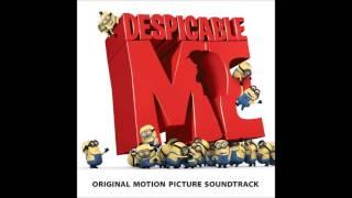 Despicable Me (Soundtrack) - Minions March