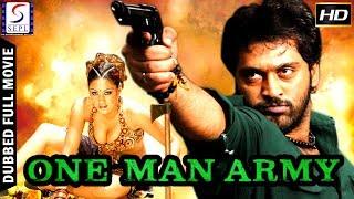 One Man Army - Dubbed Hindi Movies 2017 Full Movie HD l Ajay, Ramya Nambeesan