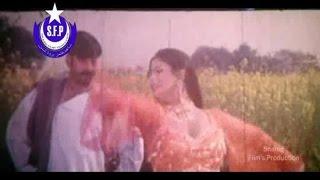 Shahid Khan, Shabnam Chaudry, Wagma - Pashto Cinema Scope song Gora Da Khkoli Khpalidali Nashi