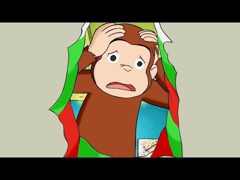 Jorge el Curioso en Español 🐵 Hay Que Ser único🐵 Episodio Completo 🐵 Caricaturas Para Niños