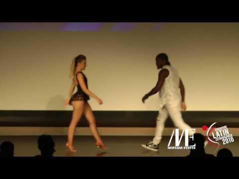 sexy Enah & Carolina Kizomba Extremo III
