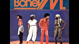 Boney M. - Belfast (Extended Ultra Traxx Remix)