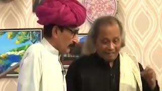 Sawa Teen - Urdu / Punjabi Pakistani Comedy Show - Zamurd Khan