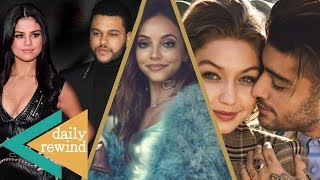The Weeknd POPPING the Question to Selena Gomez, Zayn & Gigi Under Fire, Jade Thirlwall SNUBBED - DR