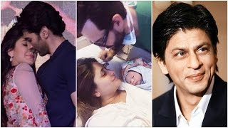Ranbir Avoiding Aditya Because Of Katrina | Saif Drags Shahrukh In Taimur Controversy