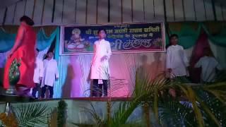 Jiye sindh jiye Sindhi boys dance