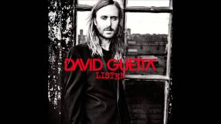 David Guetta Listen (feat. John Legend)