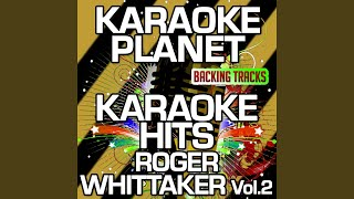 I Am but a Small Voice (Karaoke Version With Background Vocals) (Originally Performed By Roger...