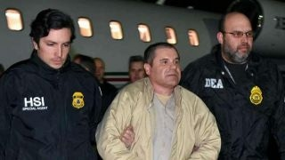 Download 'El Chapo' locked in NY jail that formerly held terrorists 3Gp Mp4