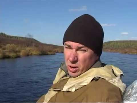 река сухая тунгуска рыбалка