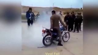 Best Funny Arab Fails Compilation 2017