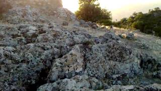 دوار العمارنة في جبل الشوياب 21/102013