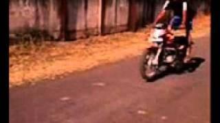 stunt by star sport above all karan thakur